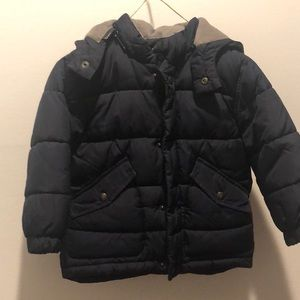Gap Winter Puffer Jacket